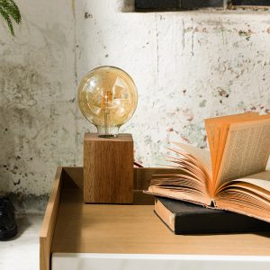City Table Lamp.