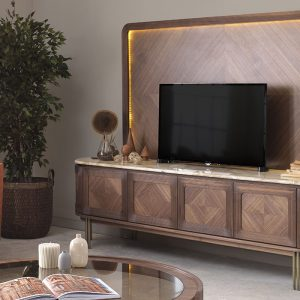 Eva TV Unit.