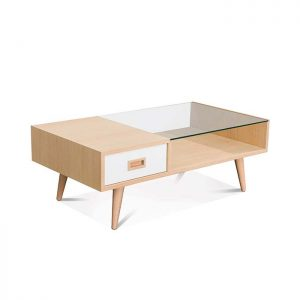 Plano Coffee Table.