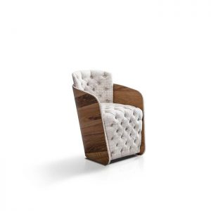 Sir Berger/Armchair.