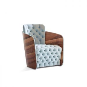 Sir large Berger/Armchair.