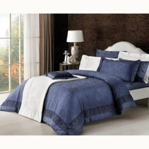 Valeron Arles King Size Duvet Cover Set