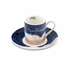 Space Coffee Cup